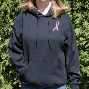 Breast Cancer Hoodie-Personalized Gifts