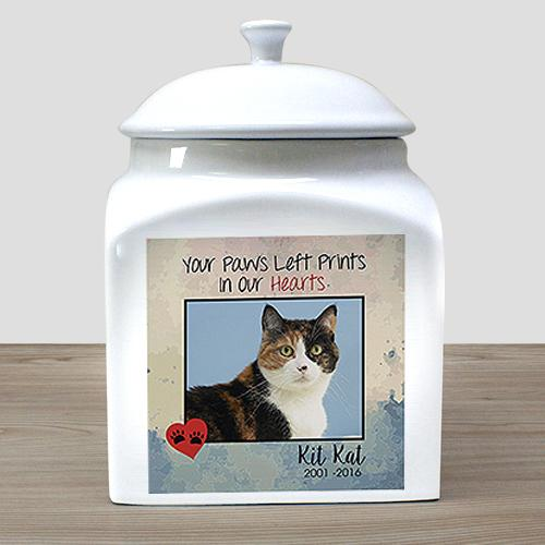 Cat Urn-Personalized Gifts