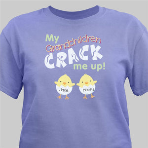 Chickee! Personalized T-shirt-Personalized Gifts