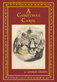 Christmas Carol Personalized Novel-Personalized Gifts
