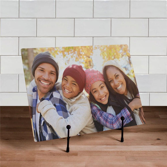 Custom Photo Cutting Board-Personalized Gifts