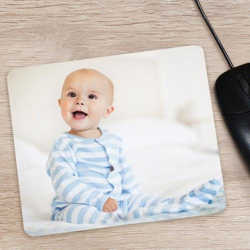 Custom Photo Mouse Pad-Personalized Gifts