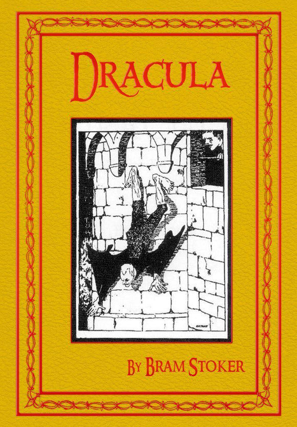 Dracula Personalized Novel-Personalized Gifts