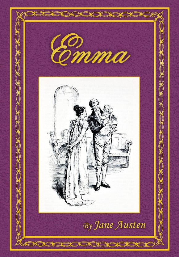 Emma Personalized Novel-Personalized Gifts