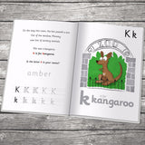 My Name Is… Personalized Book-Personalized Gifts
