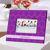 Personalized Color Bright Frames-Personalized Gifts