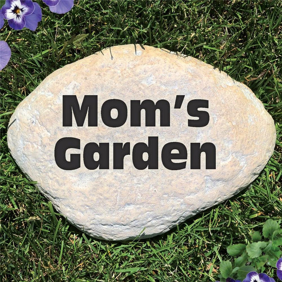 Personalized Garden Stone-Personalized Gifts