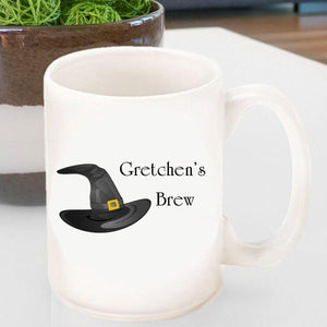 Personalized Halloween Coffee Mugs-Personalized Gifts