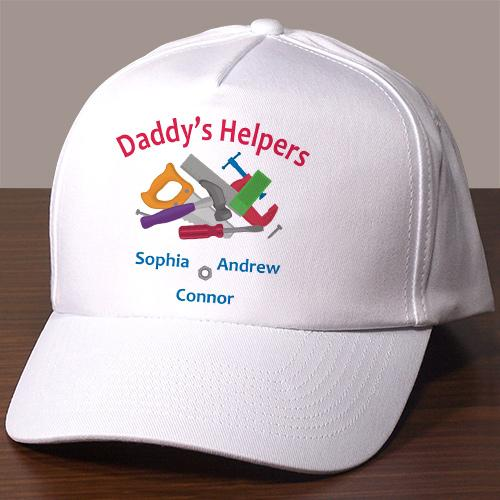 Personalized Helpers Hat-Personalized Gifts