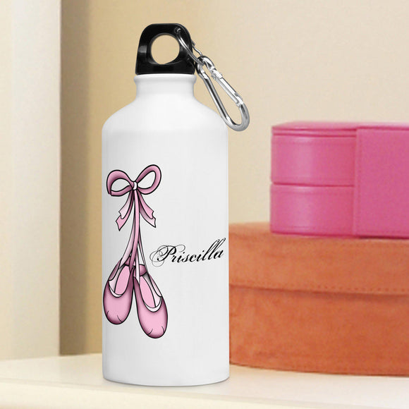 Personalized Kid's Sports Water Bottles - All-Personalized Gifts