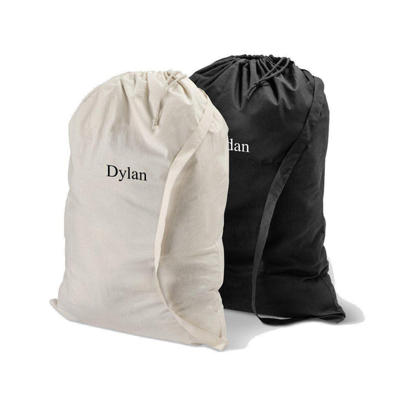 Personalized Laundry Bag-Personalized Gifts