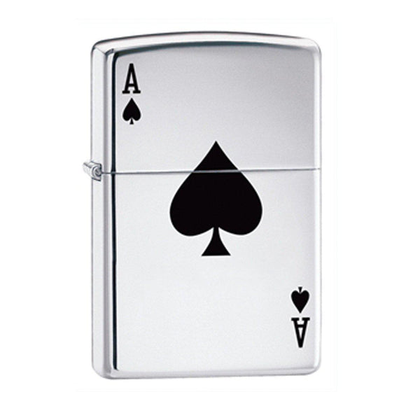 Personalized Lighters - Zippo - Aces - Groomsmen Gifts-Personalized Gifts