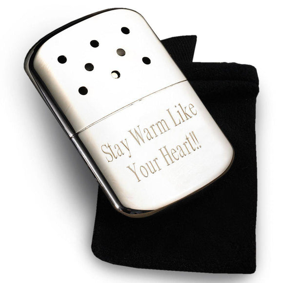 Personalized Lighters - Zippo - Hand Warmer-Personalized Gifts