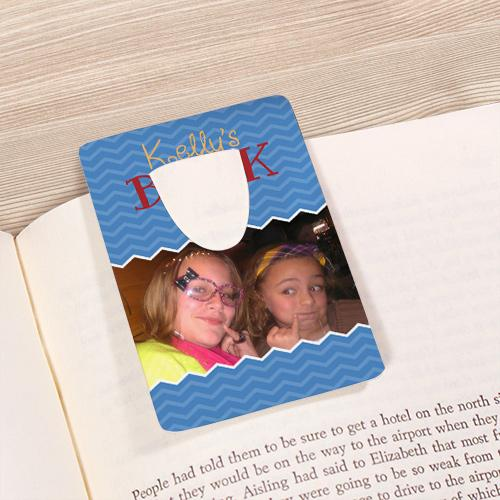 Personalized Photo Bookmark-Personalized Gifts