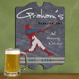Personalized Vintage Tavern Pub Sign - Baseball, Billiards, Football, Golf, Homerun, Mug-Personalized Gifts