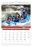 Personalized Xtreme Calendar-Personalized Gifts