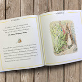 Peter Rabbit's Personalized Little Book of Harmony-Personalized Gifts