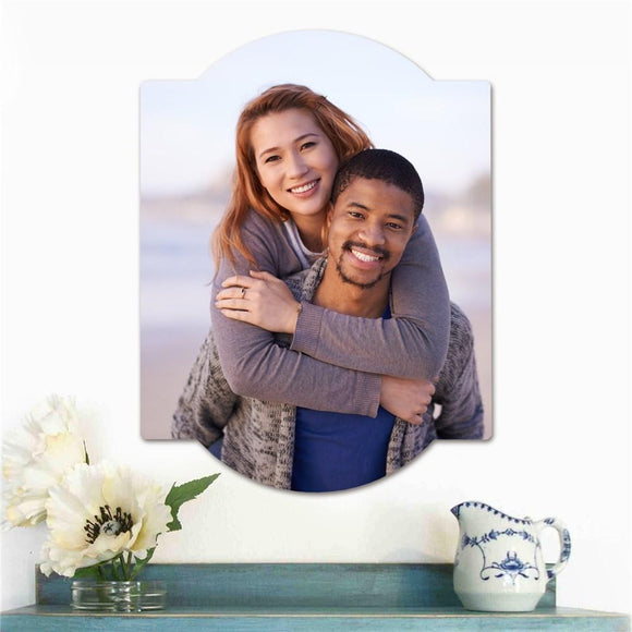 Photo Upload Pub Sign-Personalized Gifts