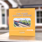 Railway Series The Three Railway Engines-Personalized Gifts