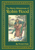 Robin Hood Personalized Novel-Personalized Gifts