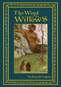 Wind in the Willows Personalized Novel-Personalized Gifts