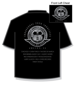 Men's Limited Edition Illinois Hall of Fame T-Shirt