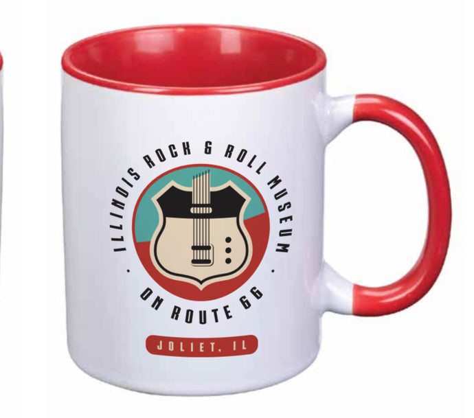 Rock & Roll Coffee Mugs