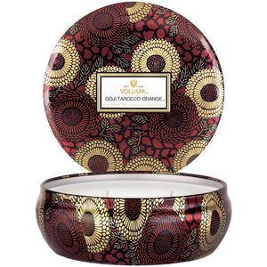 Voluspa Goji Tarocco Orange 12 oz
