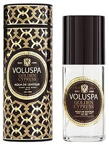 Voluspa Golden Cypress Spray 108 ml