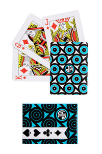 Jonathan Adler Deco Playing Card Set