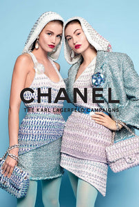 Chanel: Lagerfeld Campaigns - Pb
