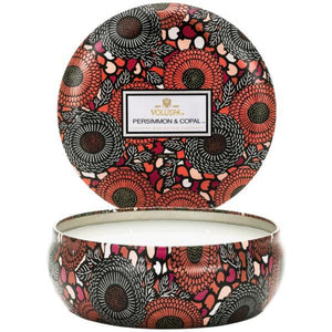 Voluspa Persimmon & Copal 12 oz