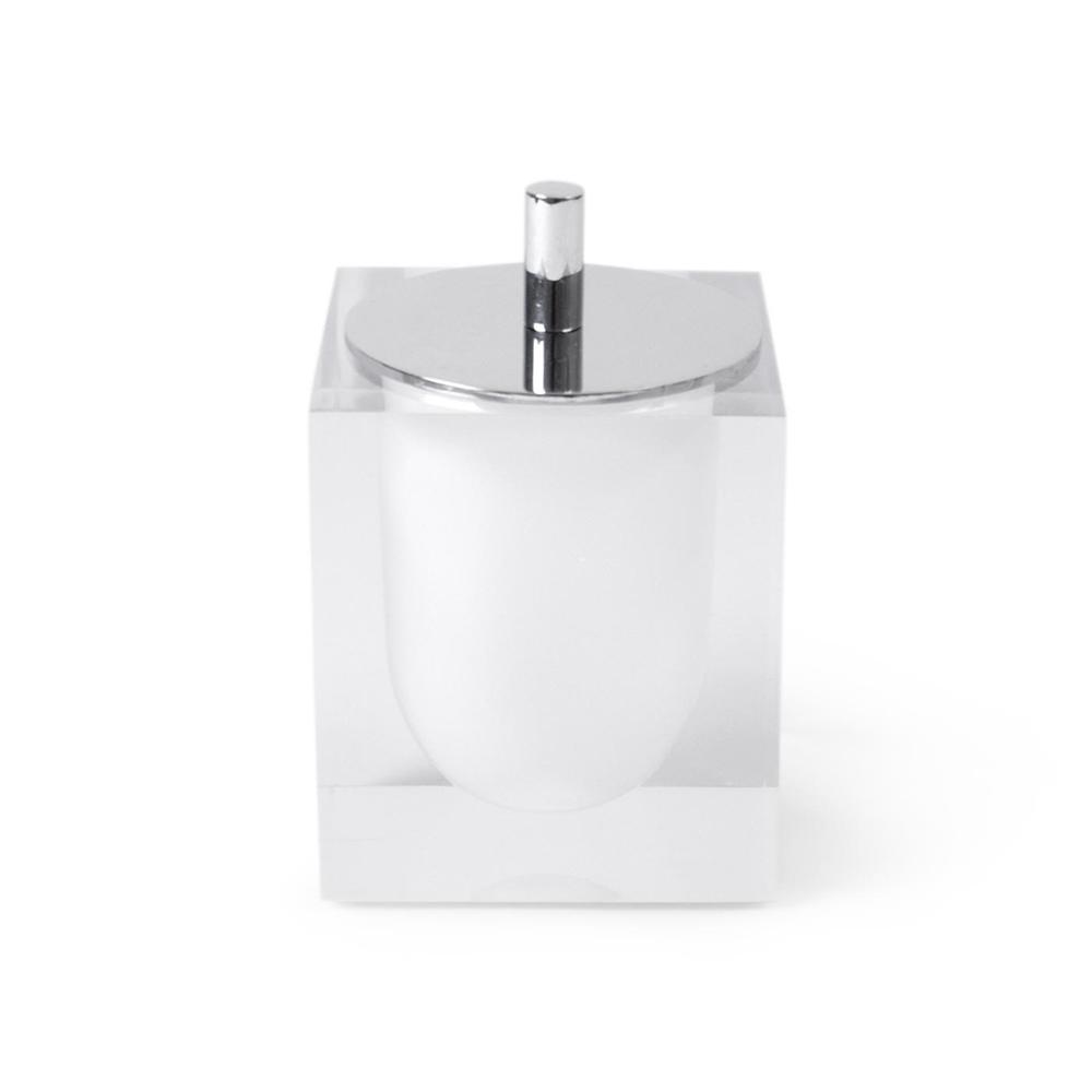 Jonathan Adler Hollywood Canister - White