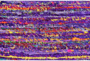 Arushi Purple 5x8 ft