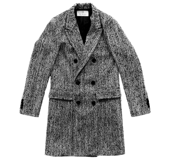 Back order - Tres Chic Coat