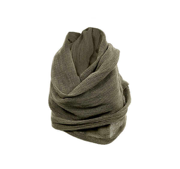 SCARF MAILE OLIVE