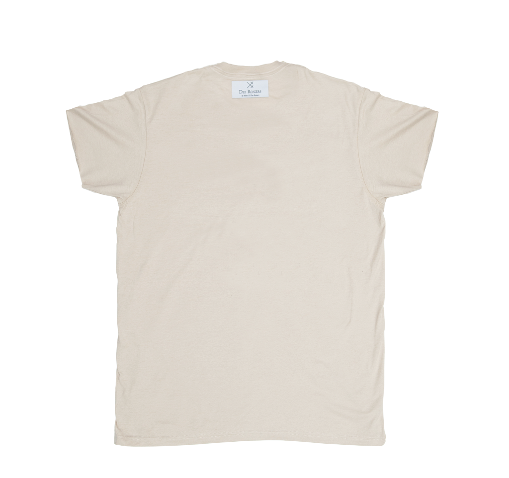COLLECTION SS15 BEIGE TEE
