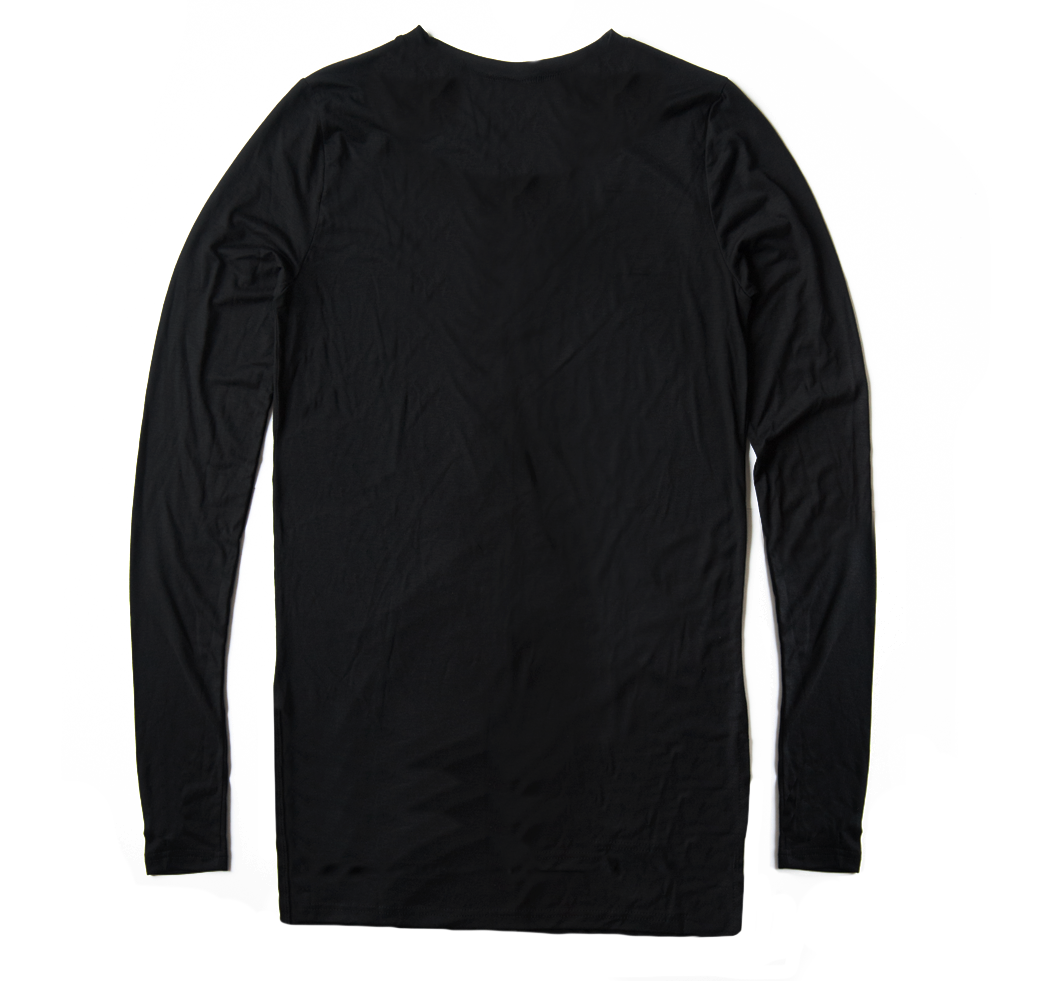 Gloves essantial long sleeve