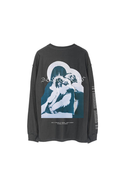 LONG TEE DEAR ENEMY ( GALLERY ) 02