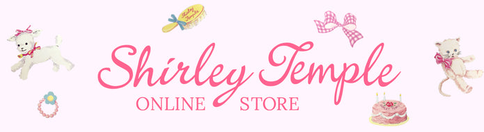 Shirley Temple Online Store