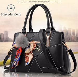 MCD Luxury Ladies Handbag