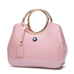 BMW LUXURY SHOULDER BAG