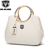 RAM Genuine Leather Women's Handbag