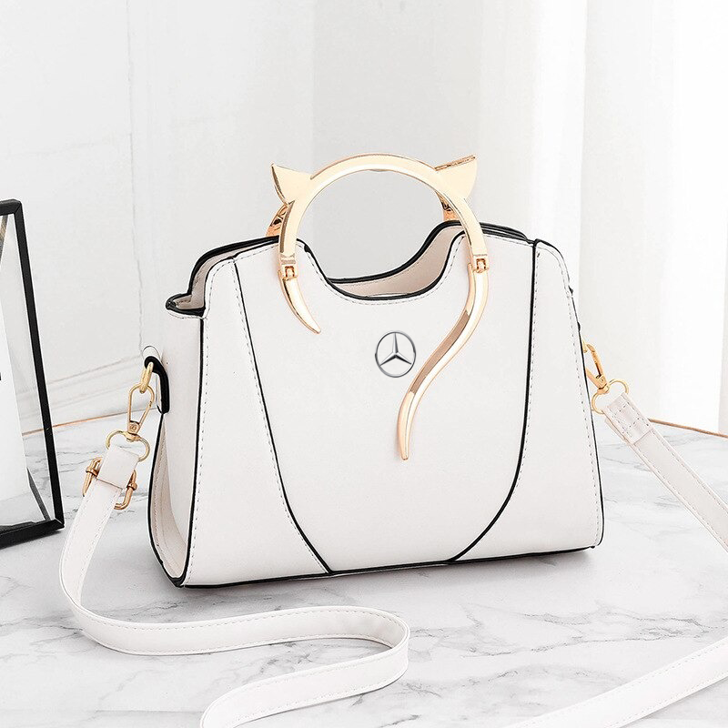 MCD LUXURY SHOULDER BAG