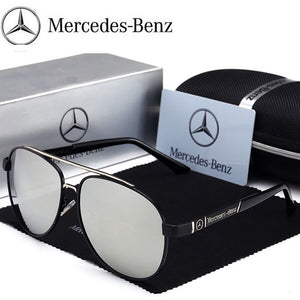 .MERCEDES LUXURY SUMMER GLASSES