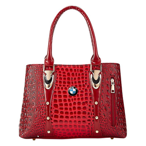 BW GENUINE LEATHER LADIES HANBAG