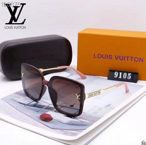 The LV RAMBLE SUNGLASSES