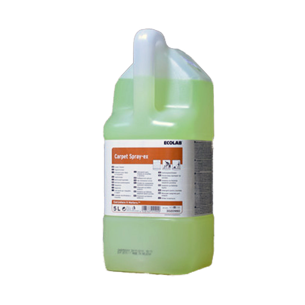 Carpet Spray-ex - 5L - VIVIENE