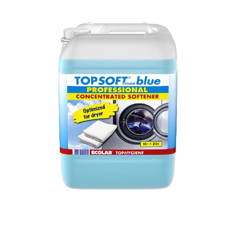 TopSoft Blue 10L - VIVIENE