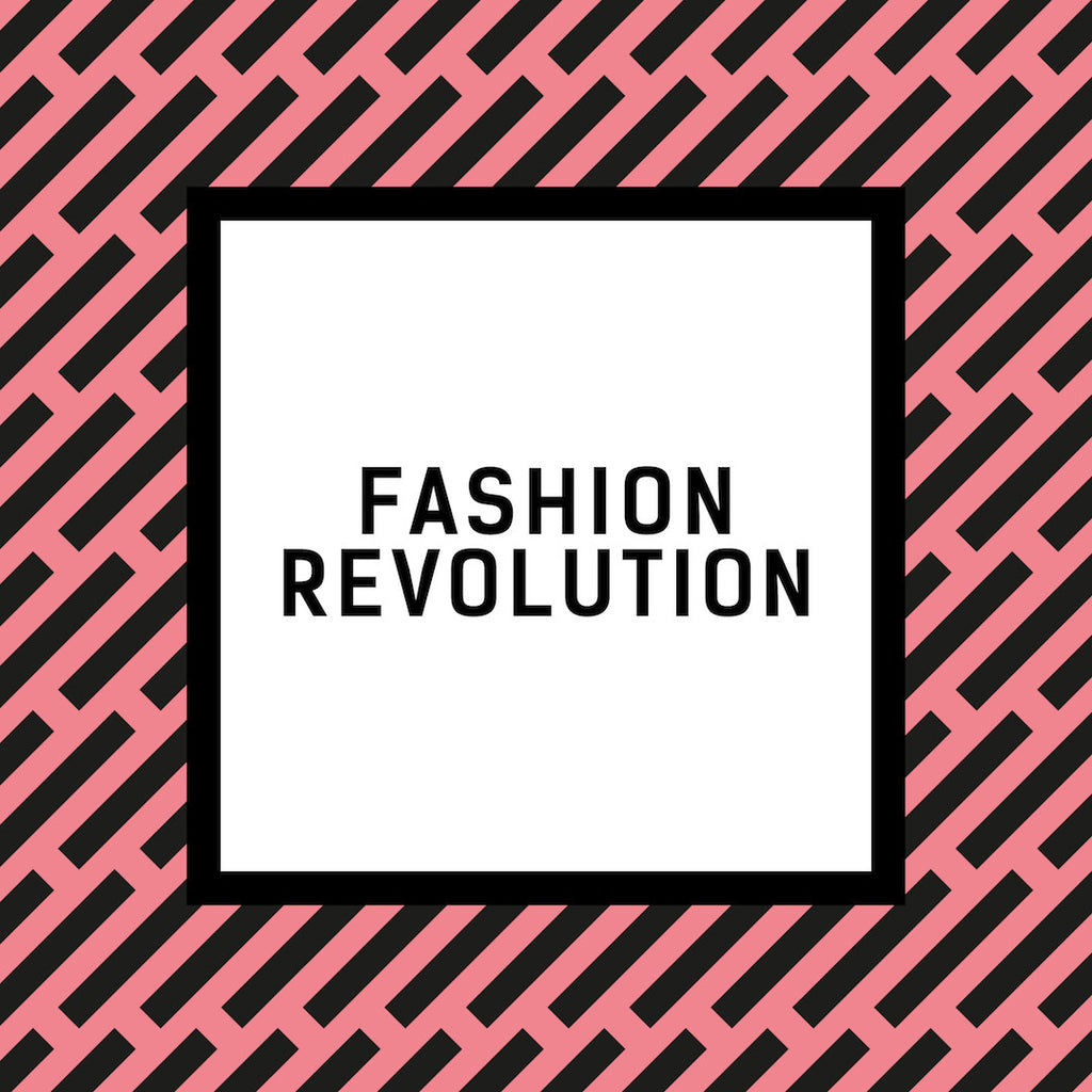 Fashion Revolution round up: Why did you start sewing your own clothes?